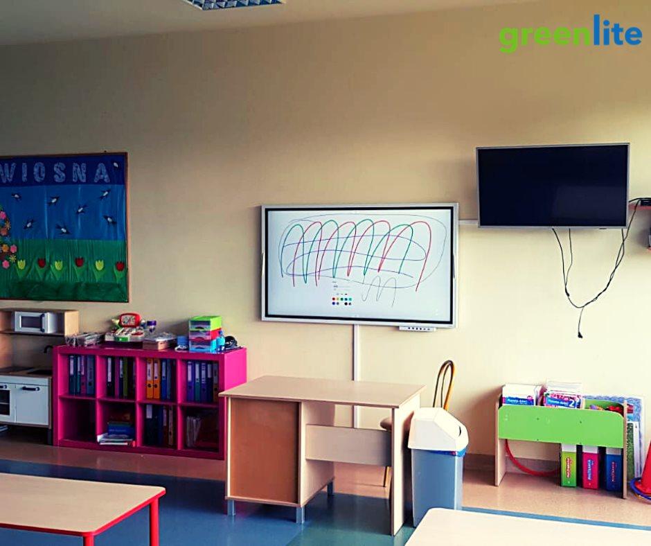 Samsung Flip dla edukacji
